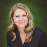 Jilayne Jenks of Ostler Orthodontics